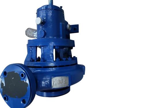 LaBour Pump, LVA A70 4X3-10 DI/316SS
