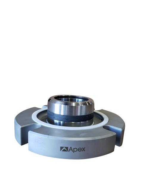 "1.875"", Mechanical Seal, Multiple Spring Cartridge, Silicon Carbide, Big Bore"