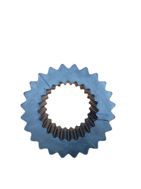 8JES EPDM SF + Sleeve, Split Construction