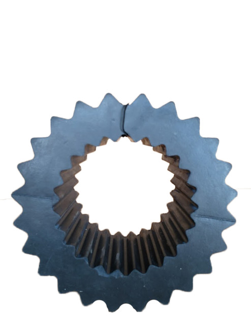 9JES EPDM SF + Sleeve, Split Construction