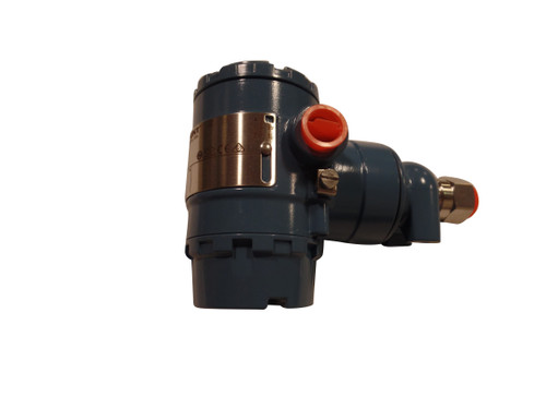 Rosemount 3051 Pressure Transmitter, 0-300 Calib