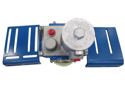 Electric Switch, in Explosion Proof Enclosure, Kenco