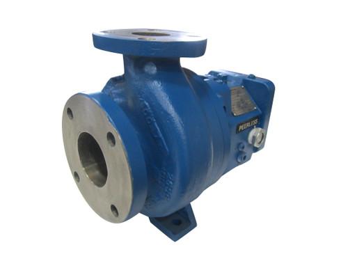 Peerless Pump, 2X3-6 STP 316SS