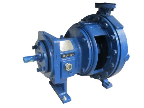Peerless Pump, 1.5X3-13 STP DI/316SS