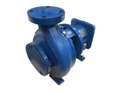 Peerless Pump, 3X4-10 MTP 316SS