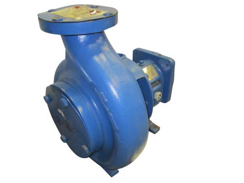 Peerless Pump, 4X6-13 MTP 316SS