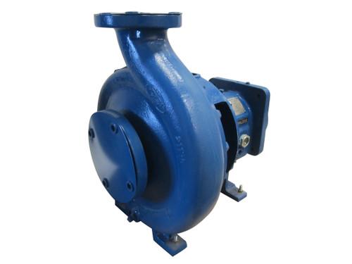 Peerless Pump, 3X4-13 MTP (6V) 316SS