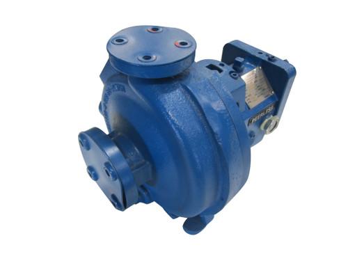 Peerless Pump, 1X1.5-8 STP 316SS