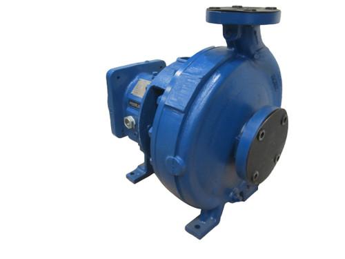 Peerless Pump, 1.5X3-13 MTP 316SS