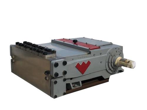 Weatherford, W435M-DX, 3.00, Quinteplex Plunger Pump