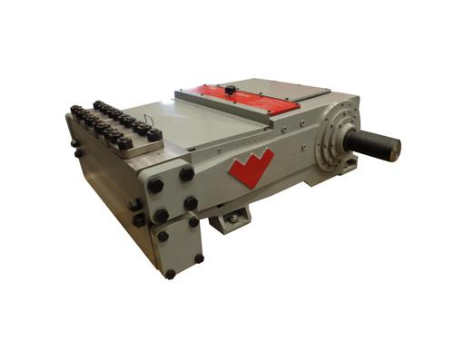 Weatherford, W375M-DX, 2.75, Quinteplex Plunger Pump