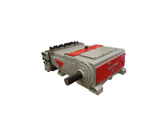 Weatherford, W375L-DX, 3.50, Quinteplex Plunger Pump