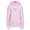 C8 Corvette Pink Hoodie Sweatshirt