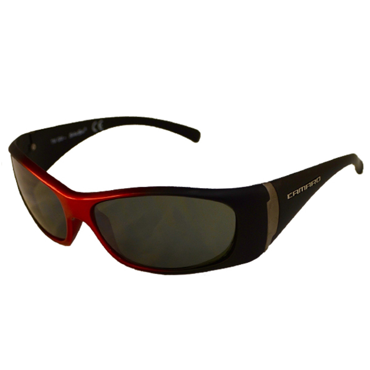Camaro 1003 Driving Series Sunglasses - Red