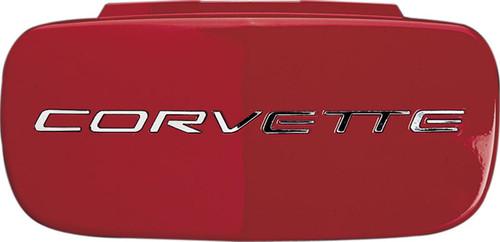 Ultra Chrome Corvette Lettering