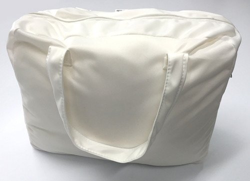 Arctic White Bag