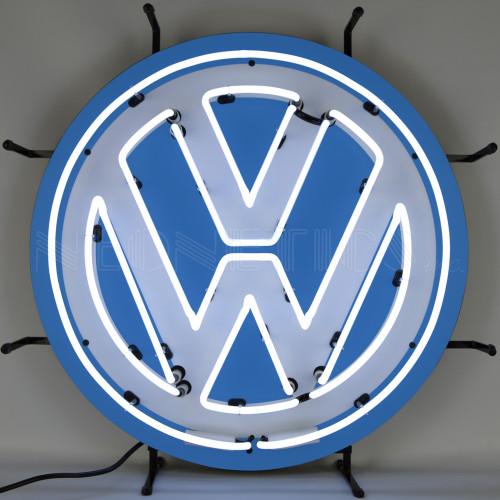 Volkswagen VW Neon Sign
