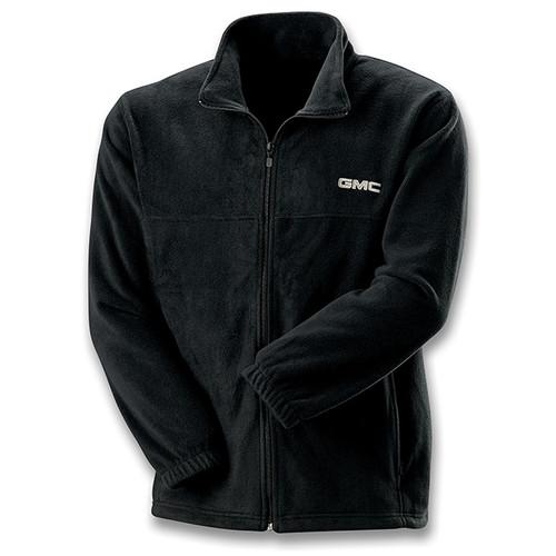 GMC Black Fleece Jacket (alt)