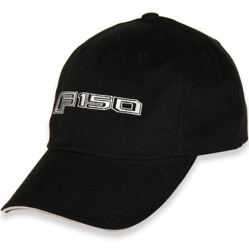 Ford F150 Black Hat left