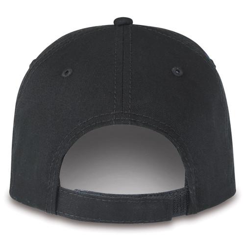 GMC Realtree Xtra® Camo Blackout Hat (back)