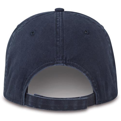 GMC Classic Navy Blue Hat (back)