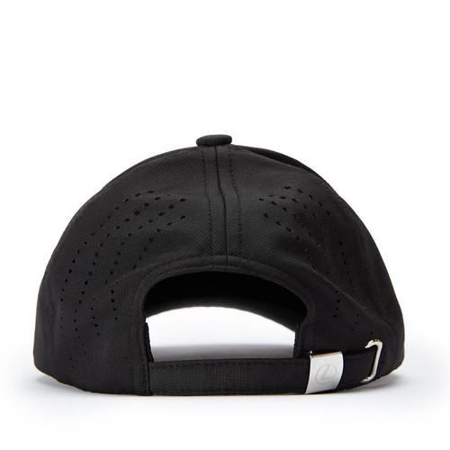 Lexus Blackout Performance Hat (back)