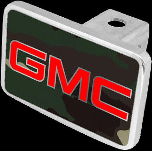 GMC Hitch Plug