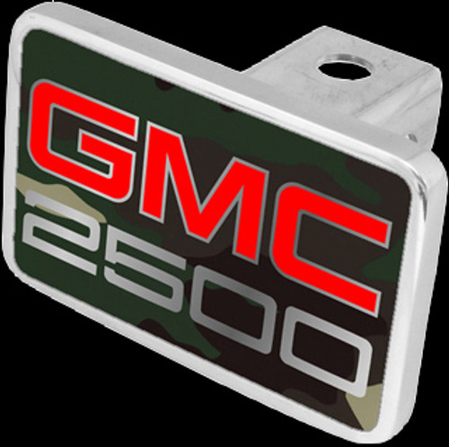 GMC 2500 Hitch Plug
