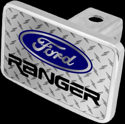 Ranger Hitch Plug
