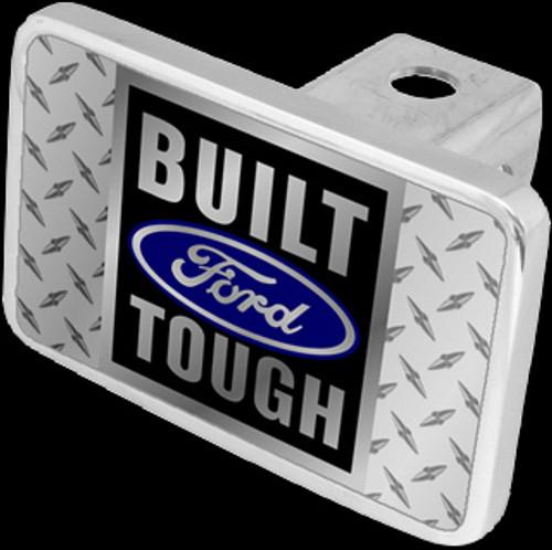 Built Ford Tough Hitch Plug