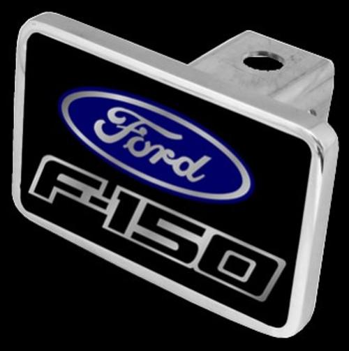 F-150 Hitch Plug