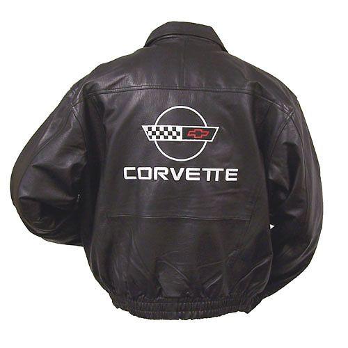C4 Corvette Jacket