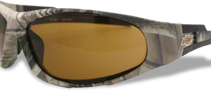 Chevy Bowtie Camo Sunglasses