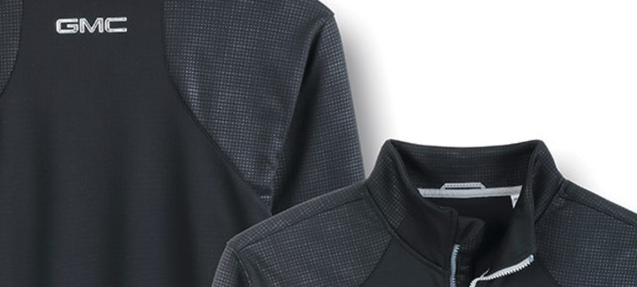 GMC Apparel - Jackets, Polos, Caps