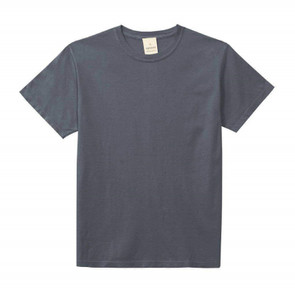 R. Options Short Sleeve Pigment Dyed Ringspun Cotton Tee