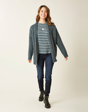 Carve Designs Fireside Sweater