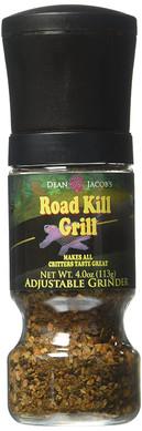 Road Kill Grill Grinder 4 oz