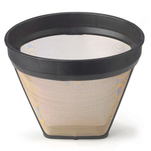 #4 Gold Cone Style Coffee Filter