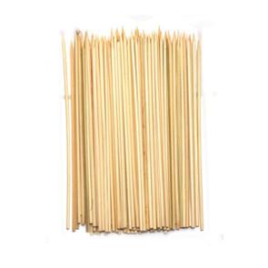 """9"""" Bamboo Skewers"""