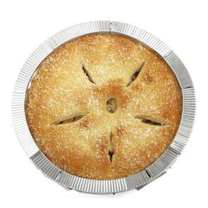 Pie Crust Shields 5 pc Set