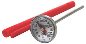 Instant Read Thermometer #3512