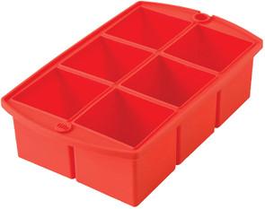 Tulz Silicone Ice Block Tray Mega