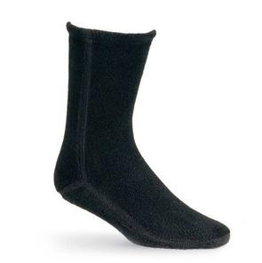 Versa fit solid color sock, A21208AAA-Acorn