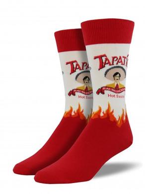 Men's Tapatio Socks, MNC625-SockSmith