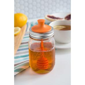 Jarware Honey Dipper 82623