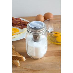 Jarware Salt & Pepper Shaker 82627