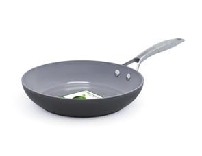 """GreenPan Paris Ceramic Non-Stick Frypan, 10"""""""