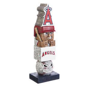 Team Garden Statue Los Angeles Angels of Anaheim