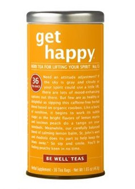 Get Happy - No. 13 Tea for Lifting Your Spirits 40845