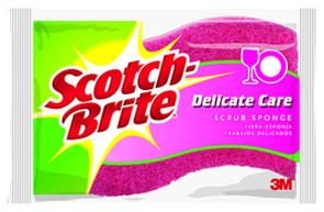 Scotch Brite Delicate Care Scrub Sponge